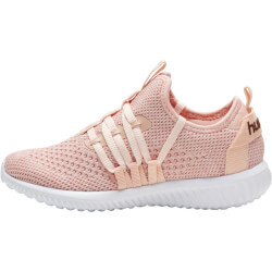 Hummel - Jump Sneakers Coral Pink
