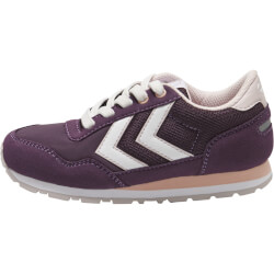 Hummel - Reflex Jr Sneakers Blackberry Wine