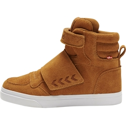 Hummel - Stadil Tonal Jr Brown