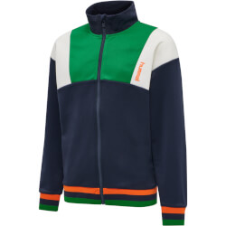 Hummel - Tiger Boys Zip Jakke
