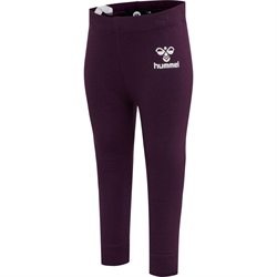 Hummel - Maui Tights Blackberry Wine