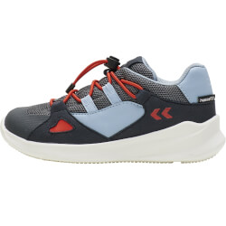 Hummel - Bounce Runner Tex Jr Asphalt