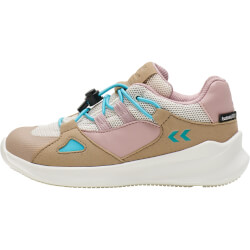 Hummel - Bounce Runner Tex Jr Marshmallow