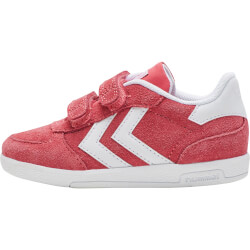 Hummel - Victory Infant Sneakers Tea Rose