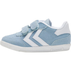 Hummel - Victory Infant Sneakers Blue Fog