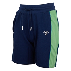 Hummel - Defender Shorts Estate Blue