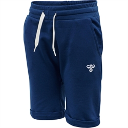 Hummel - Flicker Shorts Estate Blue