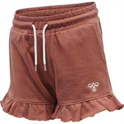 Hummel - Pacific Shorts Cedar Wood