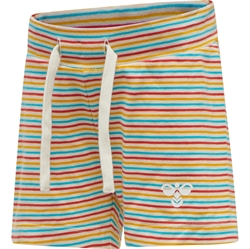 Hummel - Alex Shorts White Asparagus