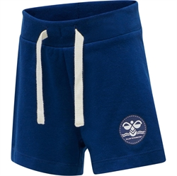 Hummel - Alfred Shorts Estate Blue