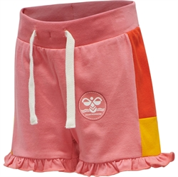 Hummel - Anni Shorts Tea Rose