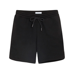 Grunt Dreng - Svend Sweat Shorts Black
