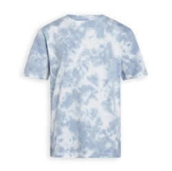Grunt Dreng - Brix Batic T-shirt Blue