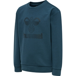 Hummel - Zwei Sweatshirt Midnight