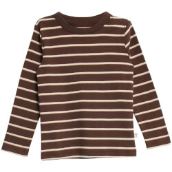 Wheat - T-Shirt Lai Brown