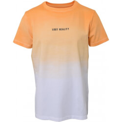 Hound Dreng - Orange T-shirt Dip Dye