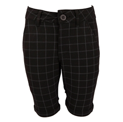 Hound Dreng - Chino Shorts Checked Sort