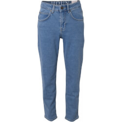 Hound Dreng - Wide Jeans Light Denim