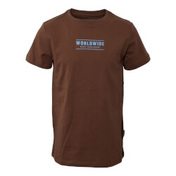 Hound Dreng - T-Shirt Brown