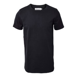 Hound Dreng - Basic T-shirt Black