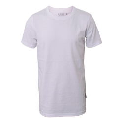 Hound Dreng - Basic T-shirt White
