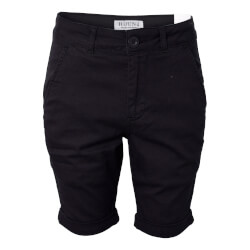 Hound Dreng - Chino Shorts Black