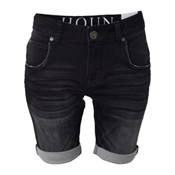 Hound Dreng - Pipe Jog Shorts Black Used