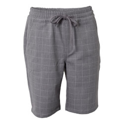 Hound Dreng - Loose Dude Shorts Light Grey
