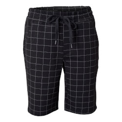 Hound Dreng - Loose Dude Shorts Black