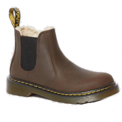 Dr. Martens - Leonore Dark Brown