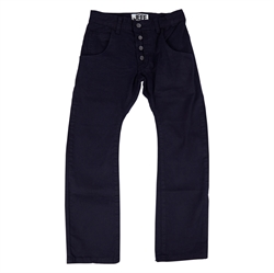 Jeff - Carl Baggy Jeans