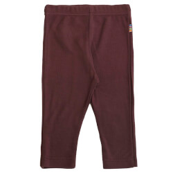 Joha - Leggings Bambus Bordeaux