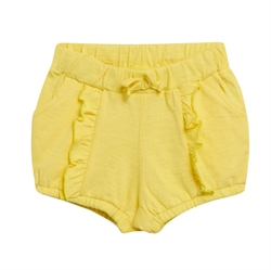 Hust & Claire - Gule Henny Shorts