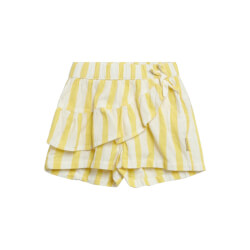 Hust & Claire - Stribet Haley Shorts