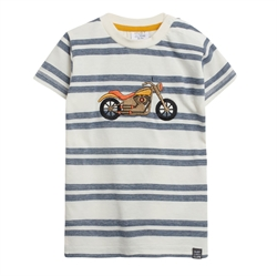 Hust & Claire - Andy Bike T-shirt