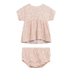 Hust & Claire - Mabella Kjole m/Bloomers
