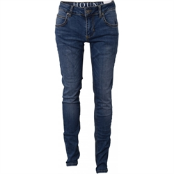 Hound Dreng - Xtra Slim Jeans Medium Blue Denim