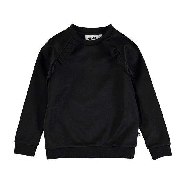 Molo - Michaela Sweatshirt Black