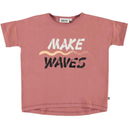 Molo - Raeesa Make Waves T-shirt