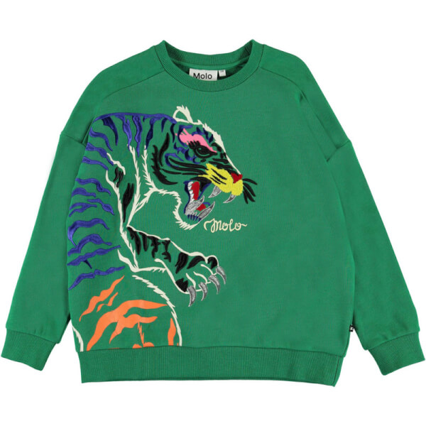 Molo - Mandy Jungle Sweatshirt