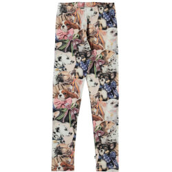 Molo - Niki Puppy Love Leggings