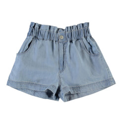 Molo - Adara Summer Wash Indigo Shorts