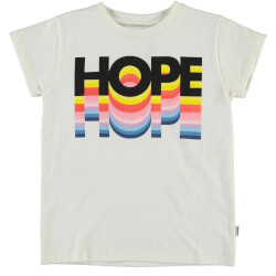 Molo - Ranva Hope Rainbow T-shirt