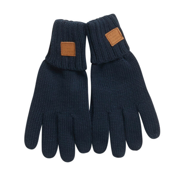 Hust & Claire - Festo Fingervanter Navy