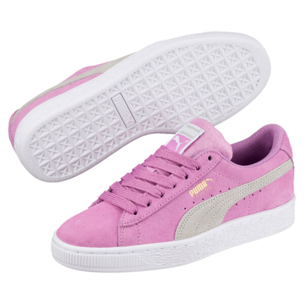 Image of   Puma - Suede Classic Teen