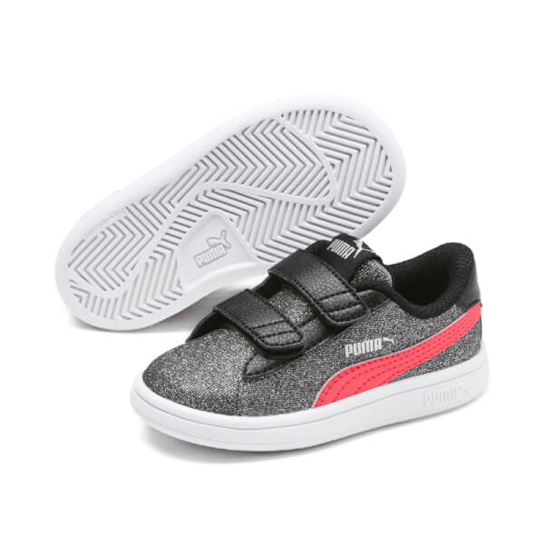 Puma - Smash Infant Black