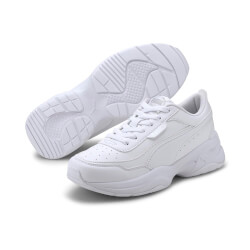 Puma - Cilia Mode JR White