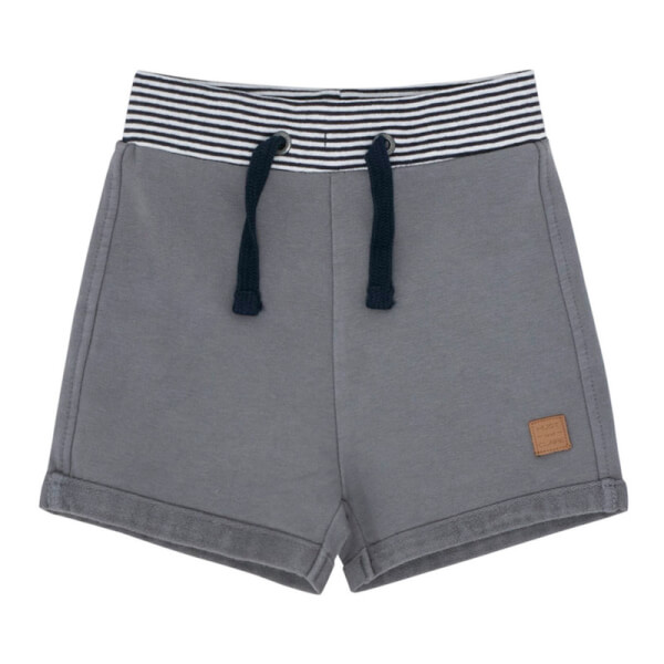 Image of Hust & Claire - Shorts Shadow grey
