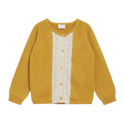 Hust & Claire - Karrygul Carrie Cardigan
