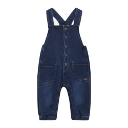 Hust & Claire - Mads Denim Overalls